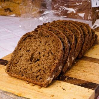 Ψωμί/Αρτοσκευάσματα